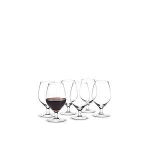 Holmegaard Royal Weinglas 6er Set 39cl