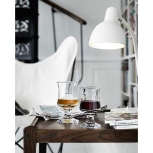 Holmegaard Skibsglas Weißweinglas 17cl