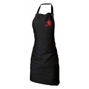 KAI Kochschürze SHUN CLASSIC EDITION schwarz