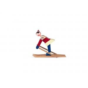 Kay Bojesen Skiläuferin Datti