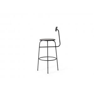 Menu Afteroom Bar Chair Black Barstuhl