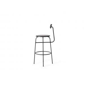 Menu Afteroom Bar Chair Black Barstuhl
