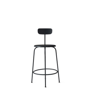 Menu Afteroom Counter Chair Black Barstuhl