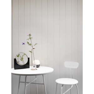 Menu Afteroom Dining Chair 4 White Esszimmerstuhl