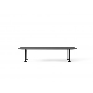 Menu GODOT Coffee Table Rectangular Charcoal Couchtisch