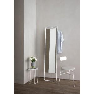Menu Kaschkasch Floor Mirror White Spiegel