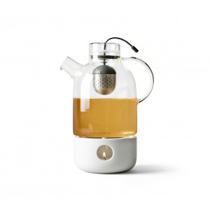 Menu Kettle Teapot 1,5L Teekanne mit integriertem Tee-Ei