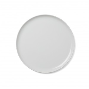 Menu NEW NORM Lunch Plate White Ø23cm Teller