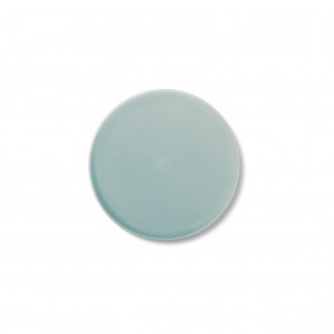 Menu NEW NORM Plate Lid Cool Green Ø13,5cm Teller