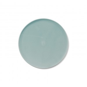 Menu NEW NORM Plate Lid Cool Green Ø17,5cm Teller
