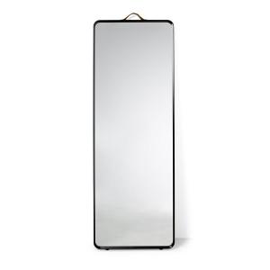 Menu NORM Floor Mirror Black Spiegel
