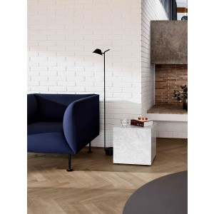 Menu Peek Floor Lamp Black Stehleuchte