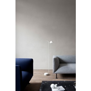 Menu Peek Floor Lamp White Stehleuchte