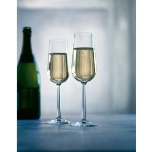 Rosendahl Grand Cru Champagnerglas 2er Set 24cl