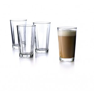 Rosendahl Grand Cru Kaffeeglas 4er Set 37cl