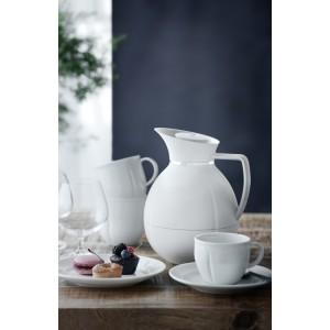 Rosendahl Grand Cru Soft Kaffeetasse mit Untertasse 28cl
