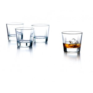 Rosendahl Grand Cru Whiskyglas 4er Set 27cl