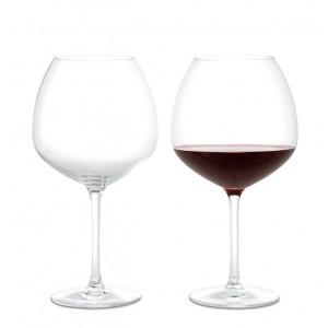 Rosendahl Premium Rotweinglas 2er Set 93cl