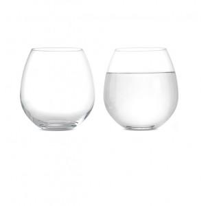 Rosendahl Premium Wasserglas 2er Set  52cl