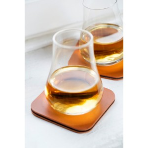 Sagaform Club Whiskey Probierglas 2er Set