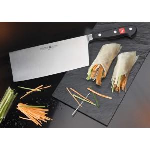 Wüsthof CLASSIC Chinesisches Kochmesser 18cm
