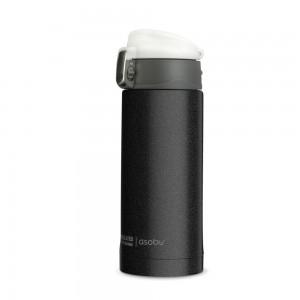 ASOBU MINI DIVA Isoliertrinkflasche V606 BLACK