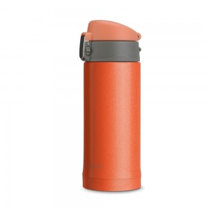 ASOBU MINI DIVA Isoliertrinkflasche V606 ORANGE
