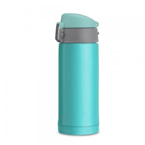 ASOBU MINI DIVA Isoliertrinkflasche V606 TEAL