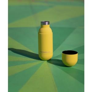 ASOBU ORB Isoliertrinkflasche SBV30 YELLOW