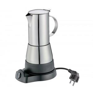 Cilio Espressokocher AIDA 6T elektrisch