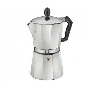 Cilio Espressokocher CLASSICO 48 Tassen