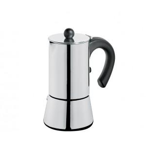 Cilio Espressokocher VITO 4 Tassen