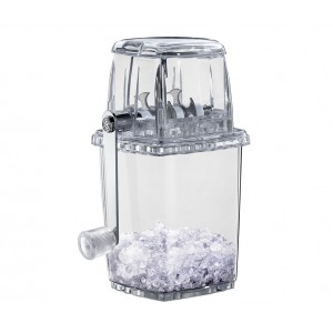 Cilio Ice-Crusher BASIC