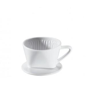 Cilio Kaffeefilter Gr.1 weiß
