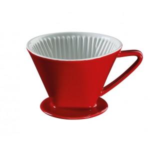 Cilio Kaffeefilter Gr.4 amarena