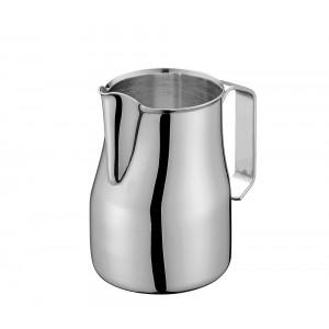 Cilio Milchkanne BARISTA STEEL 350 ml