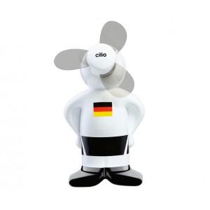 Cilio Mini-Ventilator ventoboy Football