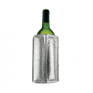 Cilio Wine Cooler silber