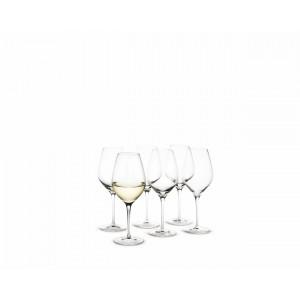 Holmegaard Cabernet Weinglas 6er Set 36cl