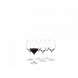 Holmegaard Cabernet Weinglas 6er Set 52cl
