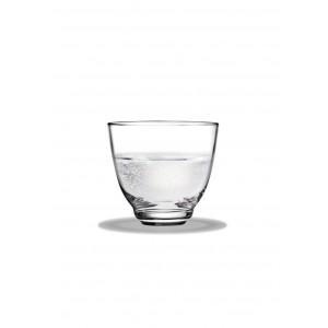 Holmegaard Flow Wasserglas klar 35 cl