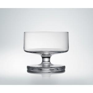 Holmegaard Stub Champagne/Dessert Bowl klar 20 cl 4 Stck