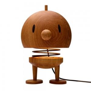 Hoptimist X-Large Lamp Eiche