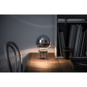Hoptimist X-Large Lampe Chrome