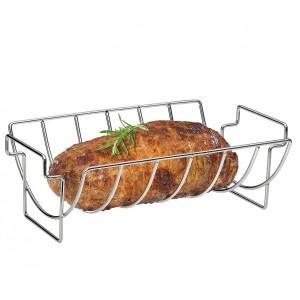 Küchenprofi BBQ Spareribs und Braten-Rack