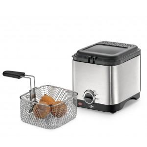 Küchenprofi Mini Fritteuse STYLE