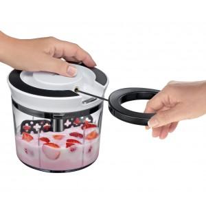 Küchenprofi Multischneider TURBO