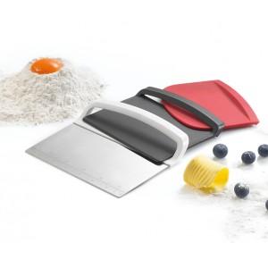 Küchenprofi Teigschaber-Set 3tlg