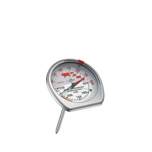 Küchenprofi Braten/Ofenthermometer