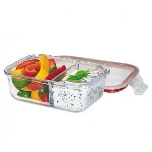 Küchenprofi Lunchbox/Vorratsdose Glas groß